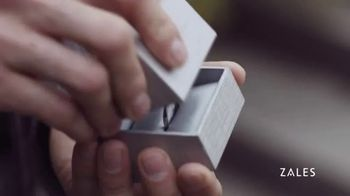 Zales TV Spot, 'Our Love Is a Diamond' - Thumbnail 1