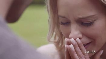 Zales TV Spot, 'Our Love Is a Diamond' - Thumbnail 2