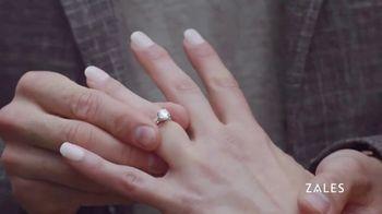Zales TV Spot, 'Our Love Is a Diamond' - Thumbnail 3