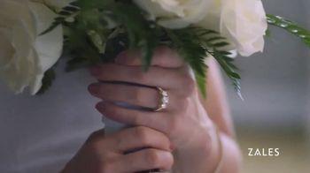 Zales TV Spot, 'Our Love Is a Diamond' - Thumbnail 4