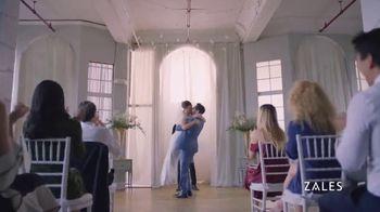 Zales TV Spot, 'Our Love Is a Diamond' - Thumbnail 5