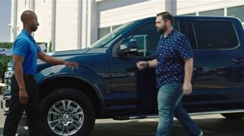 Toyo Tires TV Spot, 'Toughness' Featuring Francis Ngannou, Dominick Reyes, Anthony Pettis and Forrest Griffin - Thumbnail 1