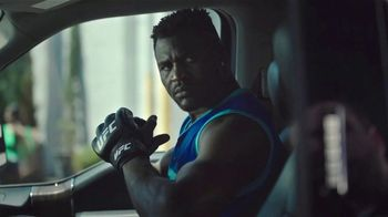 Toyo Tires TV Spot, 'Toughness' Featuring Francis Ngannou, Dominick Reyes, Anthony Pettis and Forrest Griffin - Thumbnail 4