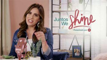 Juntos We Shine Podcast TV Spot, 'Inspirar' [Spanish] - 29 commercial airings