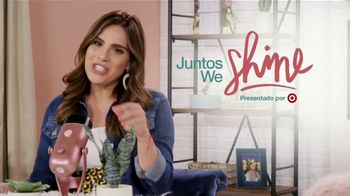 Juntos We Shine Podcast TV Spot, 'Inspirar' [Spanish]