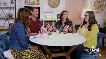 Juntos We Shine Podcast TV Spot, 'Inspirar' [Spanish] - Thumbnail 3