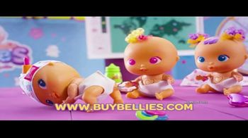 The Bellies TV Spot, 'Adopt Them All' - Thumbnail 4