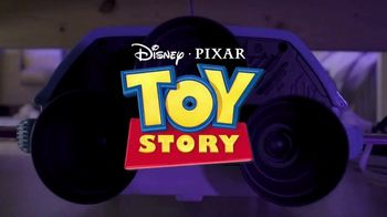 Toy Story Star Command Spaceship TV Spot, 'Base Camp' - Thumbnail 1