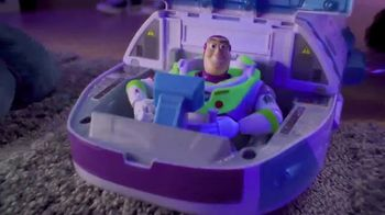 Toy Story Star Command Spaceship TV Spot, 'Base Camp' - Thumbnail 3