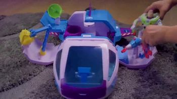 Toy Story Star Command Spaceship TV Spot, 'Base Camp' - Thumbnail 4
