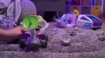 Toy Story Star Command Spaceship TV Spot, 'Base Camp' - Thumbnail 5