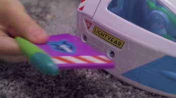 Toy Story Star Command Spaceship TV Spot, 'Base Camp' - Thumbnail 6