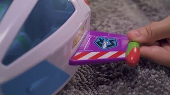Toy Story Star Command Spaceship TV Spot, 'Base Camp' - Thumbnail 7