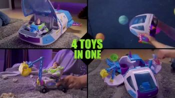 Toy Story Star Command Spaceship TV Spot, 'Base Camp' - Thumbnail 8