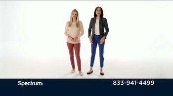 Spectrum TV + Internet TV Spot, 'Comparison Speeds & Sports: DIRECTV' - Thumbnail 1