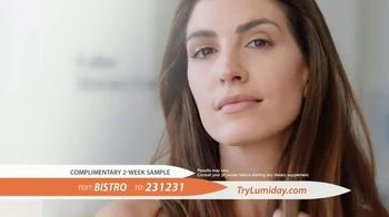 Lumiday Radiance Within TV Spot, 'You Don't Age' - Thumbnail 7