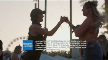 2020 Stagecoach Festival TV Spot, 'Get Tickets Now' - Thumbnail 5