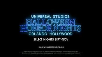 Universal Studios Hollywood Halloween Horror Nights TV Spot, 'Stranger Things' - Thumbnail 10