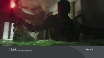 XFINITY On Demand TV Spot, 'Crawl' - Thumbnail 4