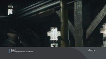 XFINITY On Demand TV Spot, 'Crawl' - Thumbnail 6