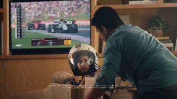 Amazon Web Services TV Spot, 'Curiosity Kid: Wonder' - Thumbnail 2