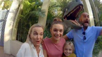 Universal Orlando Resort TV Spot, 'This Is Universal: Third Park Free'