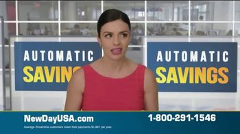 NewDay USA VA Streamline Refi Loan TV Spot, 'One Call Can Save You $2000' - Thumbnail 3