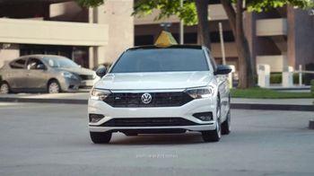 2019 Volkswagen Jetta TV Spot, 'Aprender a manejar' [Spanish] [T2] - Thumbnail 1