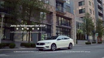 2019 Volkswagen Jetta TV Spot, 'Aprender a manejar' [Spanish] [T2] - Thumbnail 7