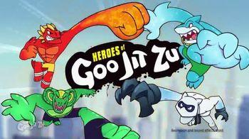 Heroes of Goo Jit Zu Supagoo Blazagon TV Spot, 'Giant Blazagon'