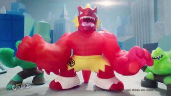 Heroes of Goo Jit Zu Supagoo Blazagon TV Spot, 'Giant Blazagon' - Thumbnail 2
