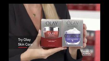 Olay TV Spot, 'Brand Power: Expensive' - Thumbnail 2