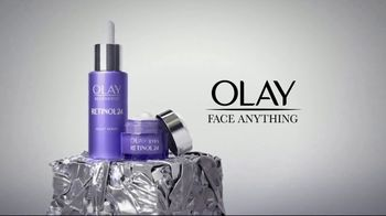 Olay Regenerist Retinol 24 TV Spot, 'Above the Competition' - Thumbnail 8