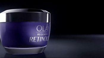 Olay Regenerist Retinol 24 TV Spot, 'Above the Competition' - Thumbnail 2