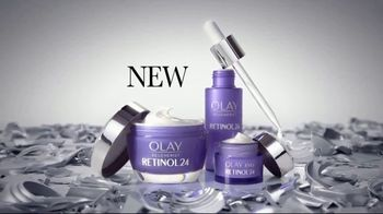Olay Regenerist Retinol 24 TV Spot, 'Above the Competition' - Thumbnail 7