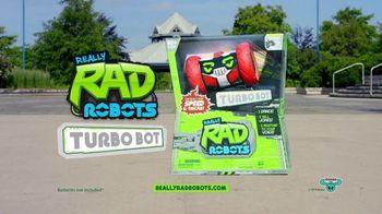 Really Rad Robots Turbo Bot TV Spot, 'Rad Ways to Play' - Thumbnail 8
