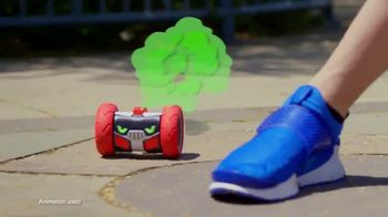 Really Rad Robots Turbo Bot TV Spot, 'Rad Ways to Play'