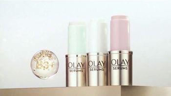 Olay TV Spot, 'Glow Like Whoa' - Thumbnail 3