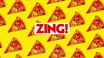 Papa Murphy's Zesty Pepp Pizza TV Spot, 'Zing: $12' - Thumbnail 8