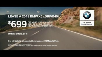 BMW TV Spot, 'Are We There Yet?' Song by AC/DC [T1] - Thumbnail 10