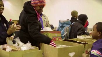 Boy Scouts of America TV Spot, 'Benefiting Communities Across America' - Thumbnail 9