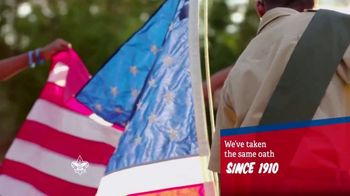 Boy Scouts of America TV Spot, 'Benefiting Communities Across America' - Thumbnail 1