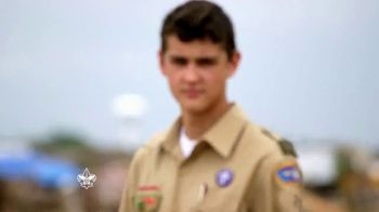 Boy Scouts of America TV Spot, 'Benefiting Communities Across America' - Thumbnail 4