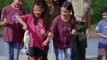 Boy Scouts of America TV Spot, 'Benefiting Communities Across America' - Thumbnail 5