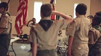 Boy Scouts of America TV Spot, 'Benefiting Communities Across America' - Thumbnail 7