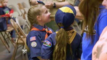 Boy Scouts of America TV Spot, 'Benefiting Communities Across America' - Thumbnail 8