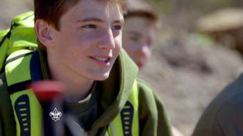 Boy Scouts of America TV Spot, 'Benefiting Communities Across America'