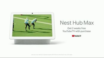 Google Nest Hub Max TV Spot, 'Check This Out'