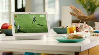 Google Nest Hub Max TV Spot, 'Check This Out' - Thumbnail 2