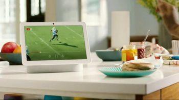 Google Nest Hub Max TV Spot, 'Check This Out' - Thumbnail 3